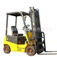 厂家供应2吨蓄电池电动叉车 液压叉车 搬运车 堆高车RQ