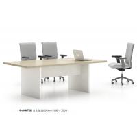 免漆高档会议桌_办公室会议桌厂家零售