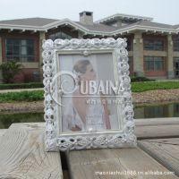 7寸套装组合树脂像框热销可爱做旧复古田园相架婚礼喜庆礼品创意