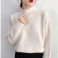 便宜女装毛衣杂款时尚针织衫秋冬长袖打底衫库存服装清货5元以下