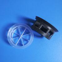 环亚Φ38阶梯环优质PVC阶梯环填料出口品质