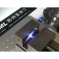 广州标签激光打标机_代理二维码激光打标机_激光机械