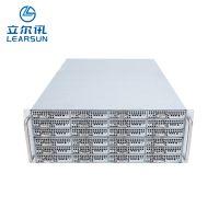 厂家直销LB4241高密度4U刀片服务器 低功耗、高存储服务器主机