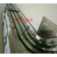 武汉学校餐厅厨房输送机,丹江口厨房餐盘输送机