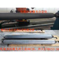 沈阳稀有金属研究所 提供卷板机轧辊表面修复 预保护的原材料