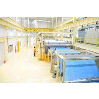 PE/PP双组分熔喷非织造布生产线价格-北京见奇电子机械供货新闻 PE