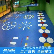 体育馆运动地板上海生产厂家
