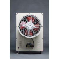 热销家用电热暖风机 3kw-80kw热风机 工业用取暖自动恒温暖风机 大棚车间插电升温取暖器