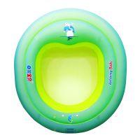 厂家直销 自游宝贝 婴儿游泳圈 0-6个月 亲水婴儿水上水睡床 新款水上用品