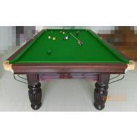深圳台球桌安装 台球桌台布专卖 美式台球桌 台球杆批发零售