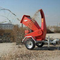 厂家直销 质优价廉 大品牌值得信赖木材粉碎机 山东曲阜澜海机械
