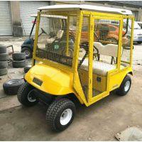 厂家直销2人座 AS-002充电 8-10小时高尔夫球场专用捡球车