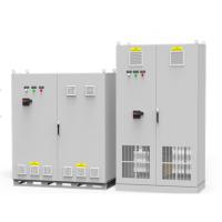 四方 S5900系列中央空调专用柜式变频器 100%全新正品
