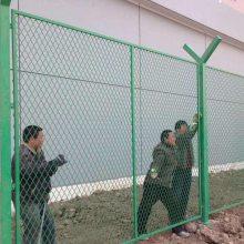 监区隔离网-看守所钢网墙-监区巡逻通道防护网