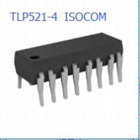 [供应]ISOCOM品牌TLP521-4 可直接替换东芝品牌TLP521-1、TLP521-2