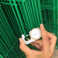 厂家直销公路场区框架护栏网 圈地围山果园围栏网光伏电站防护网