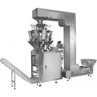 蒜头自动包装机 河南蒜头包装机械 黑蒜全自动立式电子称重打包封口机械厂家 可定制