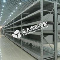 广州番禺货架厂家直销2018款轻型货架