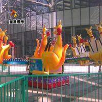 欢乐袋鼠跳广场游乐设备价格童星游乐厂家物超所值