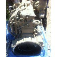 原装进口康明斯QSL9发动机水泵3093730