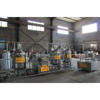 酸奶生产线设备