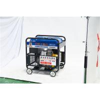 内燃350A柴油发电机焊接机价格报价