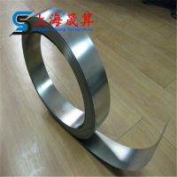 晟算供应3J21铁镍合金带 弹性元件用合金3J21丝材