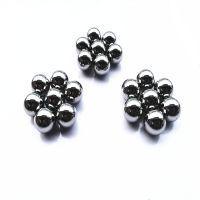 苏州现货供应G10精密8.0mm8.5mm9mm9.525mm10mm轴承钢球,轴承钢珠,滚珠包邮