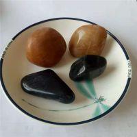 驰霖矿业生产 衡水鹅卵石抛光 造景园艺鹅卵石 品质保障