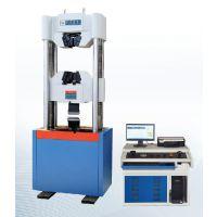 WAW系列微机控制液压万能试验机