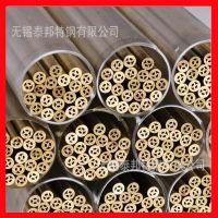 广东直销h59黄铜管 h62厚壁黄铜管 毛细管 锡青铜管 保材质