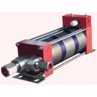 赛思特M3系列微型超高压气液增压泵