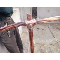 镀铜钢绞线和纯铜绞线有什么不同