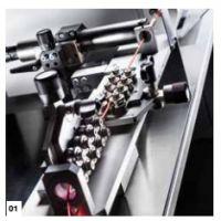 供应德国KOMAX品牌6平方电缆线专用剥皮裁线机KAPPA310