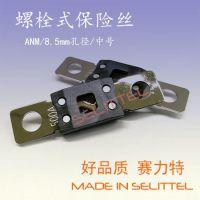 耐高温尼龙外壳 ANM中号叉栓保险丝 中号螺栓保险丝40A-500A