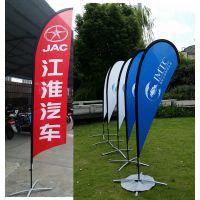 昆明广告旗帜,路边道旗定做欢迎选择兰枢