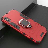 车载手机壳iPhoneX支架保护壳苹果6二合一防摔保护套iPhone7plus