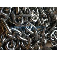 304、316有档、无档不锈钢锚链有现货