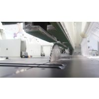 全新电子开料锯 数控开料机 板式家具生产线