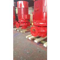 90KW单级水泵报价XBD3.0/10-65G*2/120米90KW消防泵流量/隔膜气压罐机组