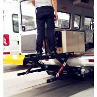 商务车/面包车尾门用车载轮椅升降机UVL-F-730