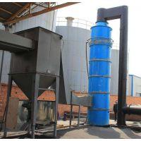 水膜脱硫除尘器厂家提供图纸安装技术