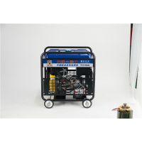280A柴油发电焊机传输管道焊接