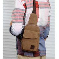 厂家现货新款男式胸包 韩版时尚户外包骑行斜挎后背包