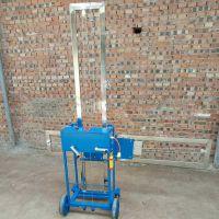 厂家直销自动墙面开槽机 升降式地面开槽机 多功能水电开槽机