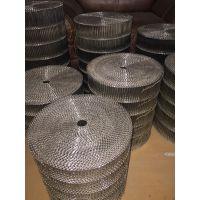 衡水专业供应乙型网带 不锈钢乙字型网带 回流焊网