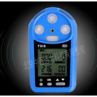 中西便携式四合一气体检测仪 型号:CD4/B库号:M404853