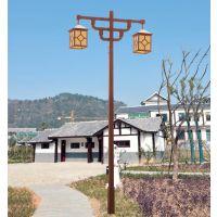 兴凯照明30w庭院灯 别墅小区花园皆可用 防护等级IP66