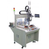 多工序自动送锁螺丝机 鸿捷自动化螺丝设备 非标定制多款螺丝机器
