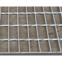 东莞钢格板沟盖板下水道盖板防滑钢格板